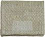 Jute Envelope with Velcro