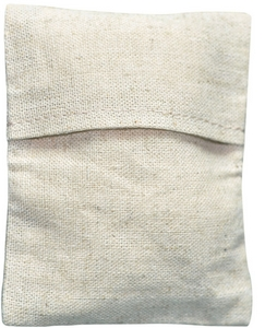 Linen Pillow Pouch