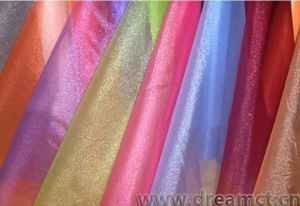 Two Tone Organza Roll