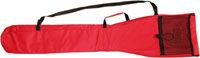 Solid Color Paddle Bag w/ Adjustable Strap