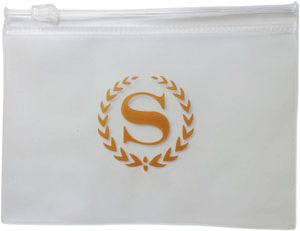 Slider Bag with Custom Logo